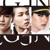 Imagem do artista Legend (K-Pop)