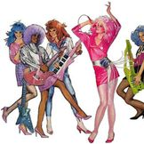 Imagem do artista Jem And The Holograms