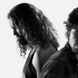 Imagem do artista Black Pistol Fire