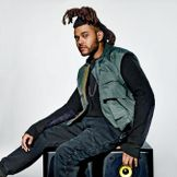 Imagem do artista The Weeknd