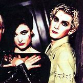 Imagem do artista Siouxsie And The Banshees