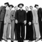 Imagem do artista Big Bad Voodoo Daddy