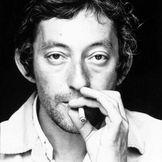 Imagen del artista Serge Gainsbourg