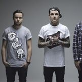 Imagem do artista The Amity Affliction