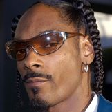 Imagem do artista Snoop Dogg