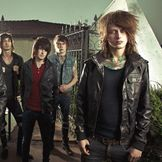 Imagem do artista Asking Alexandria