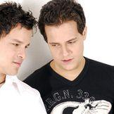 Imagem do artista João Neto e Frederico