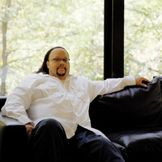 Imagem do artista Fred Hammond