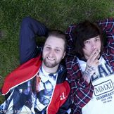 Imagem do artista Breathe Carolina