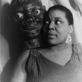 Imagem do artista Bessie Smith