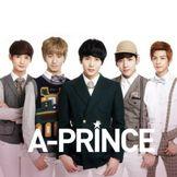 Imagem do artista A-Prince