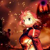 Imagem do artista Fate/Zero