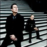 Imagem do artista Orchestral Manoeuvres In The Dark
