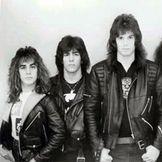 Imagem do artista Anthrax
