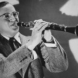Imagen del artista Benny Goodman