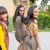 Imagem do artista The McClain Sisters