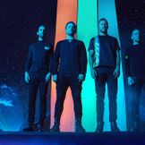 Imagen del artista Imagine Dragons