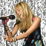Imagem do artista Hannah Montana
