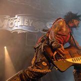 Imagem do artista Mötley Crüe