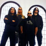 Imagem do artista Slayer