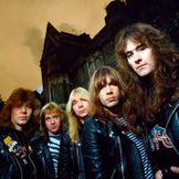 Imagen del artista Iron Maiden