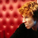 Imagem do artista Mark Lanegan
