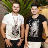 Imagem do artista Zé Neto e Cristiano