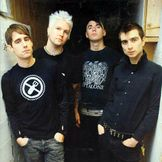 Imagem do artista Anti-Flag