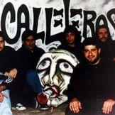 Imagem do artista Callejeros