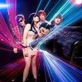 Imagem do artista Cobra Starship