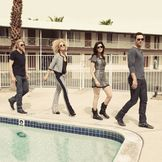 Imagem do artista Little Big Town