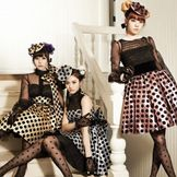 Imagem do artista Orange Caramel