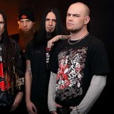 Imagem do artista Five Finger Death Punch
