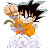 Imagen del artista Dragon Ball