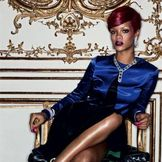 Imagen del artista Rihanna