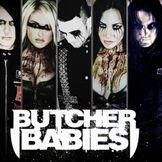 Imagem do artista Butcher Babies