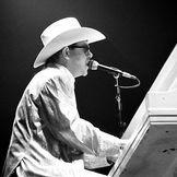 Imagem do artista Elton John