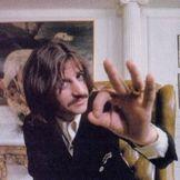 Imagen del artista Ringo Starr