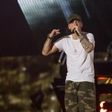 Imagem do artista Eminem