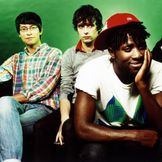 Imagem do artista Bloc Party