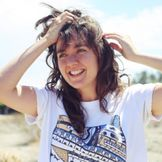 Imagem do artista Courtney Barnett