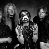 Imagem do artista Mercyful Fate