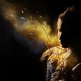 Imagem do artista Jonsi