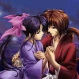 Imagem do artista Rurouni Kenshin