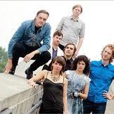 Imagem do artista Arcade Fire