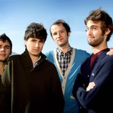 Imagem do artista Vampire Weekend