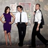 Imagem do artista How I Met Your Mother