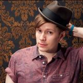 Imagem do artista Patrick Stump
