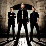 Imagem do artista Thousand Foot Krutch
