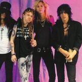 Imagem do artista Guns N' Roses